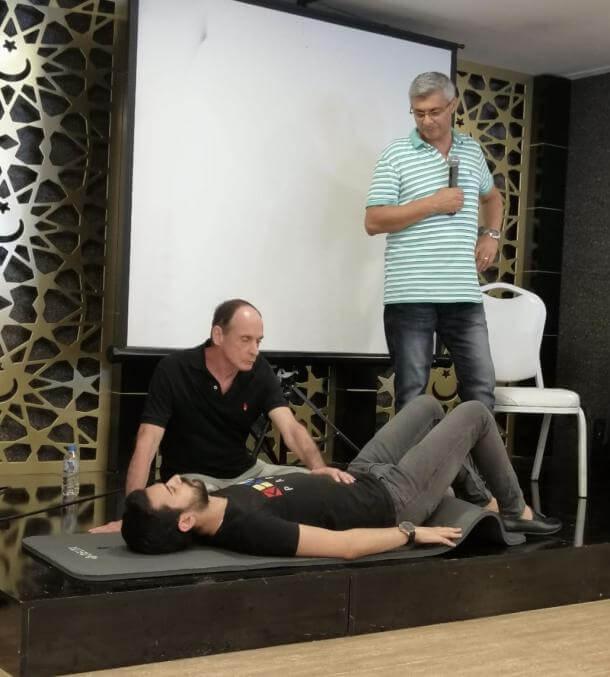 thérapie sexofonctionnelle exercice pratique