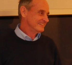 Francois de Carufel sexologue